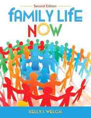 Family Life Now 2nd edition 9780205632510 0205632513