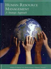 Human Resources Management 6th edition 9781424063932 1424063930