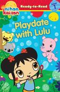 Playdate with Lulu 0 9781416990895 1416990895