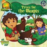 Trees for the Okapis 0 9781416990901 1416990909