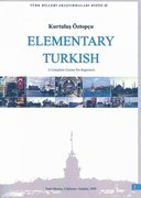 Elementary Turkish 2nd edition 9789757981404 9757981400