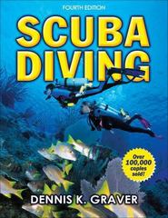 Scuba Diving 4th edition 9780736079006 0736079009