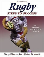 Rugby 2nd edition 9780736081733 0736081739