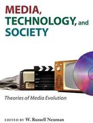 Media, Technology, and Society 0 9780472050826 0472050826