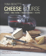 Fiona Beckett's Cheese Course 0 9781845979171 1845979176
