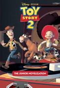 Toy Story 2 Junior Novelization (Disney/Pixar Toy Story 2) 0 9780736426527 0736426523