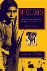 Mexicanos 2nd Edition 9780253221254 0253221250