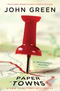Paper Towns 1st Edition 9780142414934 014241493X