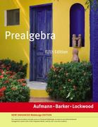 Prealgebra, Enhanced Edition (with Enhanced WebAssign 1-Semester Printed Access Card) 5th edition 9781439047989 1439047987