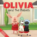 OLIVIA and the Babies 1st edition 9781416995296 1416995293