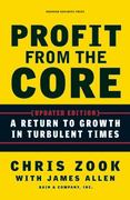 Profit from the Core 2nd edition 9781422131114 1422131114