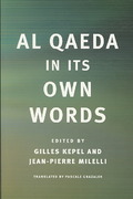 Al Qaeda in Its Own Words 0 9780674034747 0674034740