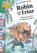 Robin and the Friar 0 9781597711777 1597711772