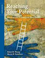 Reaching Your Potential 4th Edition 9781111782337 1111782334