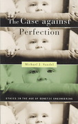 The Case Against Perfection 1st Edition 9780674036383 0674036387
