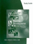 Study Guide for Kail/Cavanaugh's Human Development: A Life-Span View, 5th 5th Edition 9780495599586 0495599581