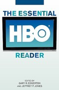 The Essential HBO Reader 1st Edition 9780813192482 081319248X