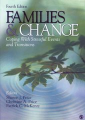 Families & Change 4th Edition 9781412968515 1412968518