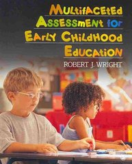 Multifaceted Assessment for Early Childhood Education 0 9781412970150 1412970156