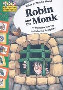 Robin and the Monk 0 9781597711791 1597711799