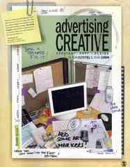 Advertising Creative 2nd Edition 9781412974912 1412974917