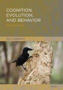Cognition, Evolution, and Behavior 2nd Edition 9780195319842 0195319842