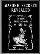 Masonic Secrets Revealed 0 9780557048151 055704815X