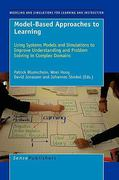 Model-Based Approaches to Learning 0 9789087907099 9087907095