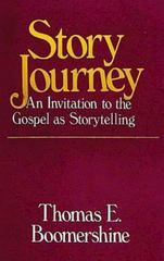 Story Journey 1st Edition 9780687396627 068739662X