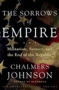 The Sorrows of Empire 0 9780805070040 0805070044