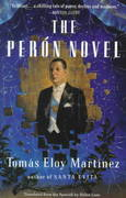 The Peron Novel 0 9780679768012 0679768017