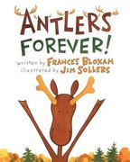 Antlers Forever! 2nd edition 9780892725502 0892725508