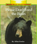 Please Don't Feed the Bears 0 9780516449166 0516449168