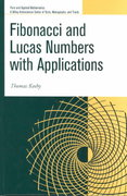 Fibonacci and Lucas Numbers with Applications 1st edition 9780471399698 0471399698