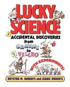 Lucky Science 1st edition 9780471009542 0471009547