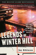 Legends of Winter Hill 0 9781400050765 1400050766