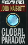Global Paradox 1st edition 9780380724895 0380724898
