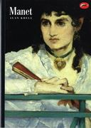 Manet 1st Edition 9780500202890 0500202893
