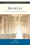 Beowulf, A Longman Cultural Edition 1st edition 9780321107206 0321107209
