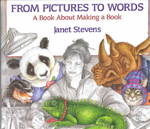 From Pictures to Words 1st Edition 9780823412716 0823412717