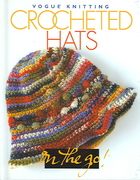 Crocheted Hats 0 9781931543781 193154378X