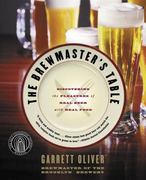 Brewmaster's Table 1st Edition 9780060005719 0060005718