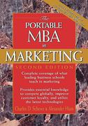 The Portable MBA in Marketing 2nd edition 9780471193678 0471193674