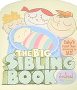 The Big Sibling Book 0 9780307461971 0307461971