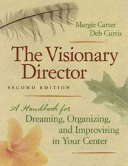 The Visionary Director 2nd Edition 9781605540207 160554020X