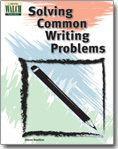 Solving Common Writing Problems 2nd edition 9780825144899 0825144892