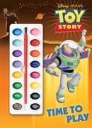 Time to Play (Disney/Pixar Toy Story 3) 0 9780375857348 0375857346