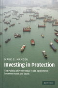 Investing in Protection 0 9780521748704 0521748704