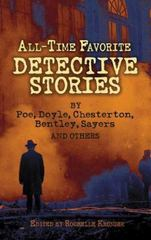 All-Time Favorite Detective Stories 0 9780486472744 0486472744