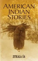 American Indian Stories 0 9780486474687 0486474682